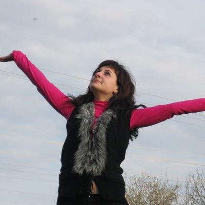 Наташа Гнап, 22 ноября 1993, Екатеринбург, id58021400