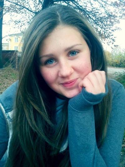 Анна Величко, 30 октября 1996, Ровно, id210773494