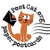 Paper Postcards: почтовые открытки