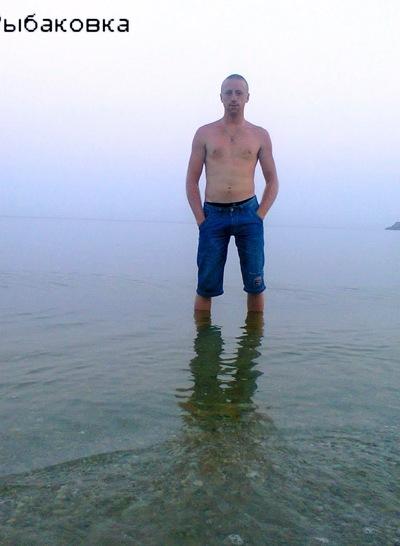 Виктор Коринной, 21 июля 1990, Екатеринбург, id124072772