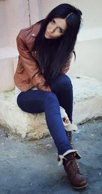 фото на девушек аву в вк для