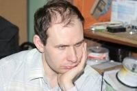 Тынчеров Дмитрий