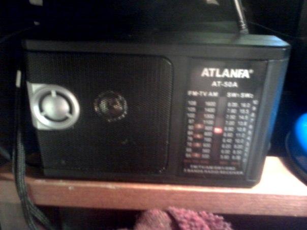 какой приемник радио лучше ловит