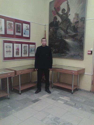 Дмитрий Макличов, id228255163
