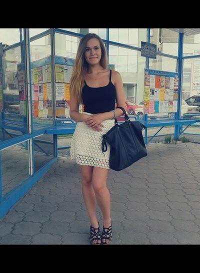 Богданова Ксюша, 3 декабря , Екатеринбург, id189865165