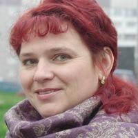 Оксана Павлова |