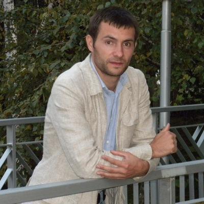 Евгений Семуков