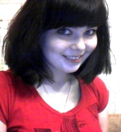 Наташа Клышейко, 27 марта 1991, Лида, id157009809