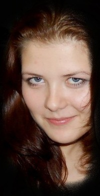 Анастасия Девятова