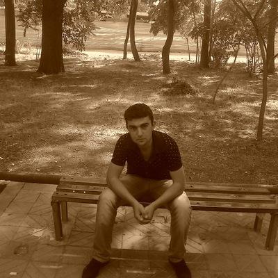 Avetis Muradyan, 8 марта 1994, Арти, id163931850