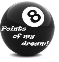 Восемь-Пунктов Моей-Мечты