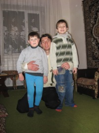 Абдурахман Усеинов, 8 февраля , Симферополь, id178610225