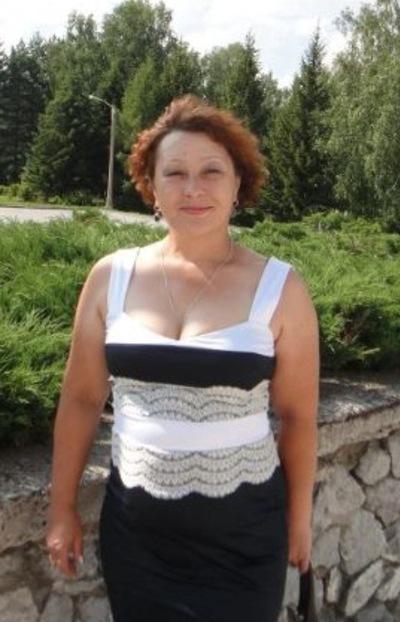 Лидия Беспалова