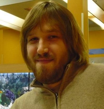 Юрий Гороховский