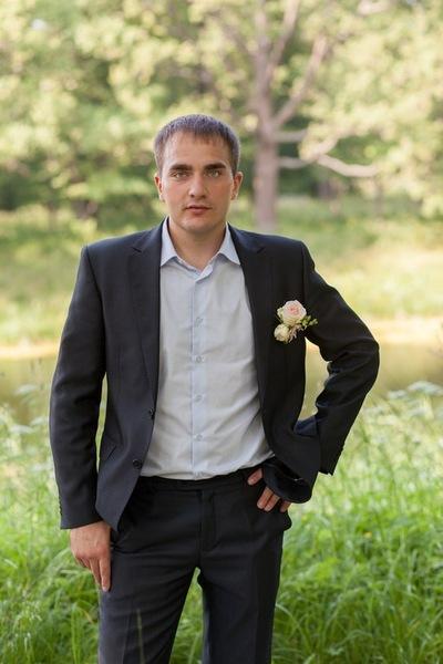Михаил Пуляев, 21 июня 1989, Санкт-Петербург, id20452301