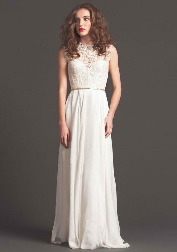 Платье в римском стиле фото 4