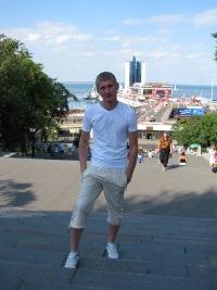 Юрий Твердохлеб, 4 марта , Харьков, id72280561