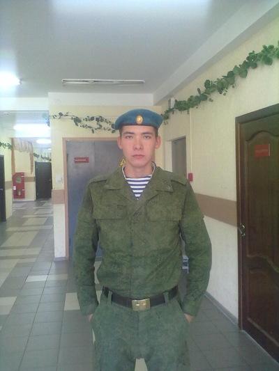 Денис Телявкабулов, 8 декабря , Одесса, id87720122
