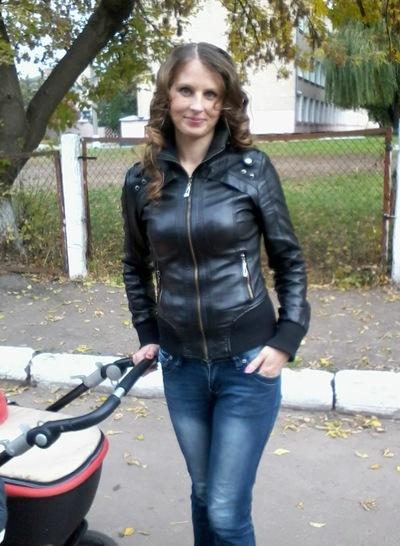 Наташа Лиходед, 26 декабря 1987, Нежин, id48331187