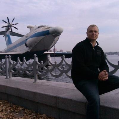 Алексей Лизунов, 14 февраля 1978, Москва, id4546987