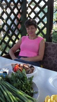 Ирина Филиппова, 28 июня , Москва, id149661507