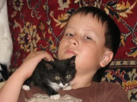 Сергей Ходжибеков, 3 мая 1999, Москва, id160092884