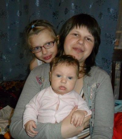 Наталья Витюк, 23 февраля , Мончегорск, id103385025