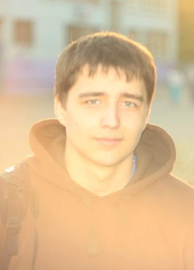 Иван Орлов, 9 ноября 1994, Пустошка, id105209037