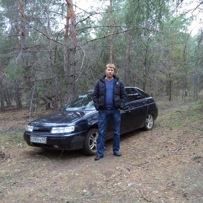 Стас Фролов, 26 июня , Энгельс, id22014100