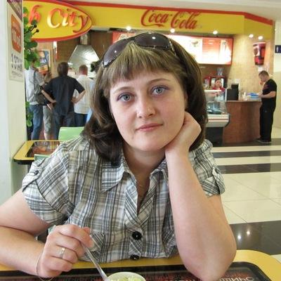 Оксана Попик, 13 сентября 1979, Челябинск, id166790168