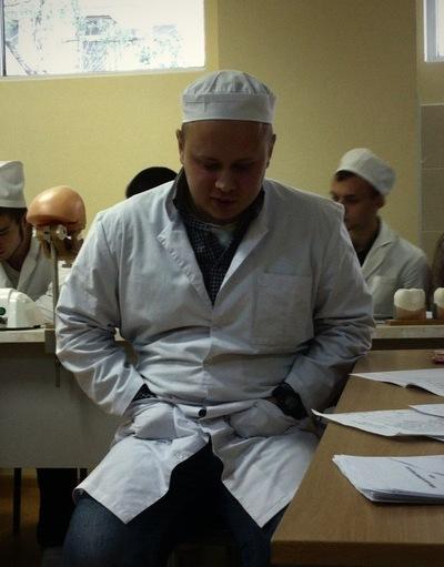 Виталик Петренко, 26 февраля , Киев, id15585346