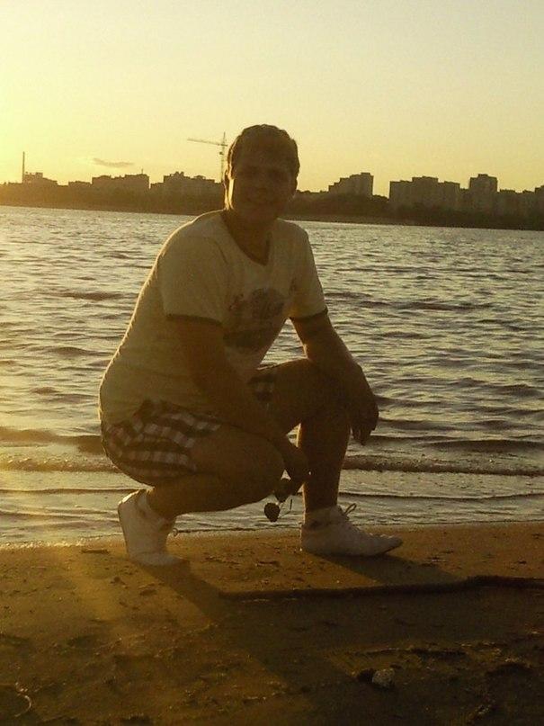 Серый Панченко | Казань