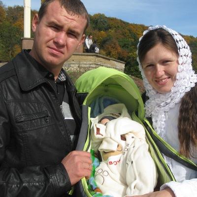 Віка Мушалюк, 5 ноября , Тернополь, id16198106