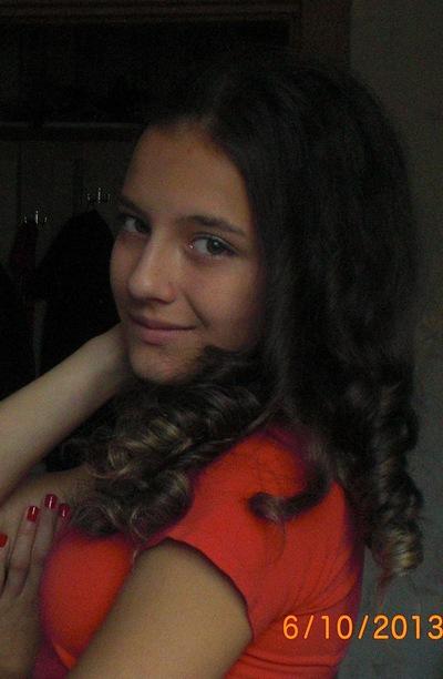 Екатерина Миняйлова, 9 марта 1999, Братск, id132010239