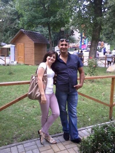 Диана Шадян, Пятигорск, id225747261