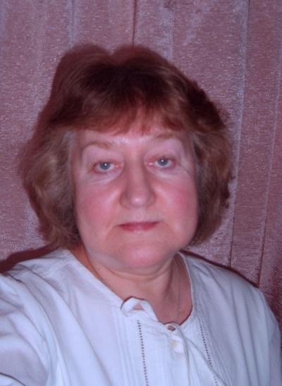 Татьяна Орлова(михайлова), 30 декабря 1950, Санкт-Петербург, id110424472