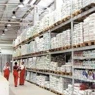 Для объектов оптовой торговли непродовольственными товарами будет разработана схема размещения на территории Москвы.