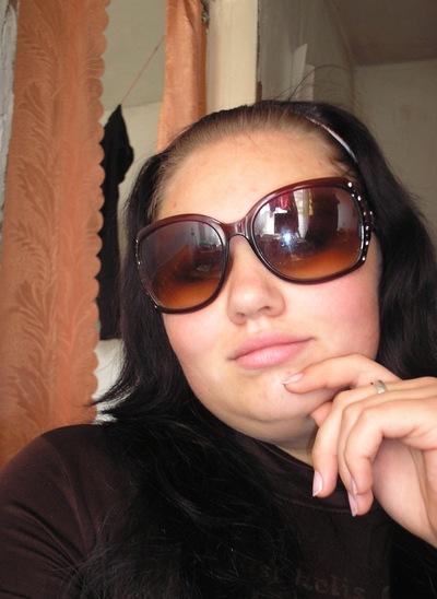 Наталья Захарова, 14 апреля 1997, Самара, id157056868