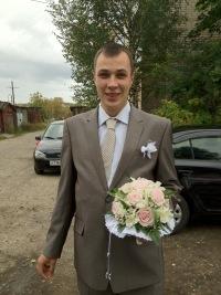 Александр Муравьев, 16 января , Шарья, id109717232