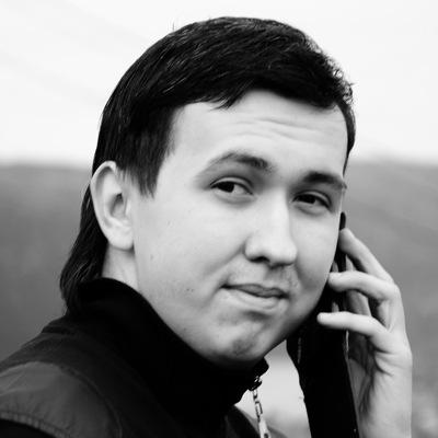 Роберт Нургалеев, 15 апреля 1992, Уфа, id9429279