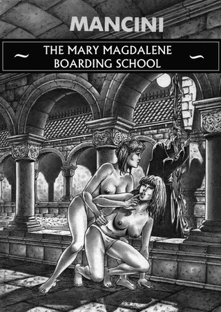 The Mary Magdalene Boarding School 1