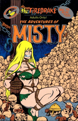 The Adventures of Misty 11