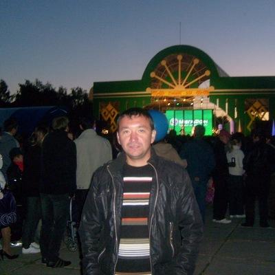 Вилюр Хамитов, 9 апреля 1984, Кременчуг, id189656441