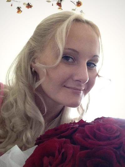 Екатерина Доронина, 24 января 1990, Москва, id14854541