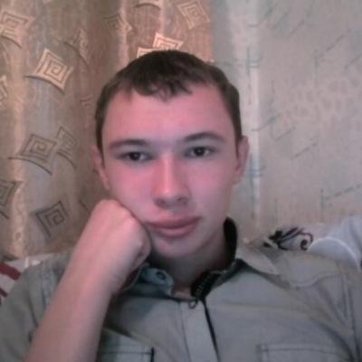 Вадим Скругин, 16 октября 1995, Селты, id133416812