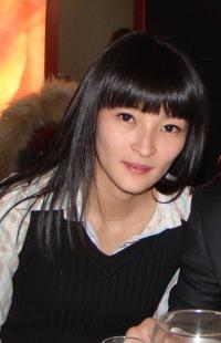 Вероника Пак, 19 мая 1987, Красноярск, id163190374