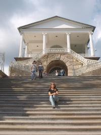 Ольга Николаева, 25 января , Саратов, id166313347