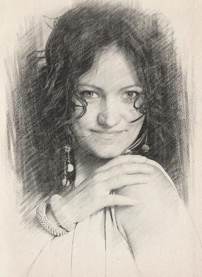 Мария Мариненко, 28 сентября 1989, Москва, id10454073