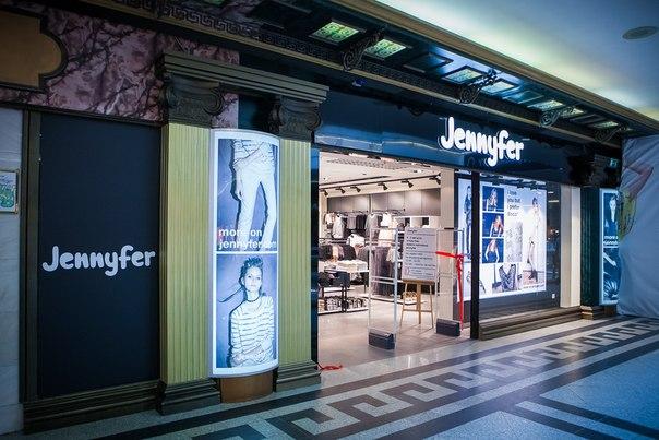 Магазин jennyfer официальный сайт