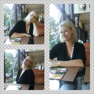 Aleksandra Polyakova, 26 февраля 1987, Санкт-Петербург, id203210465